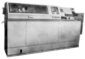 А5727 - Автоматы пружинных шайб