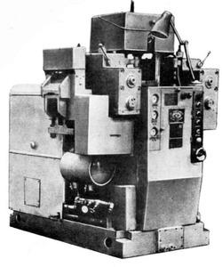 А6214 - Автоматы листоштамповочные с нижним приводом