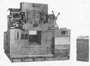 А6226 - Автоматы листоштамповочные с нижним приводом