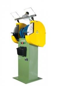 Станок точильно-шлифовальный ТШ 3М.25 с пылесосом ПЦ-750/У