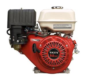 Двигатель бензиновый GX 270 (V тип)