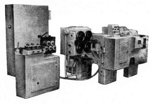 А8119 - Автоматы цепевязальные