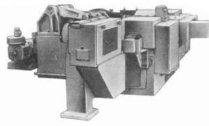А8124А - Автоматы цепевязальные