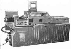 А8321 - Автоматы цепевязальные