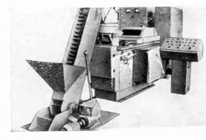 А9030А - Автоматы для холодного выдавливания