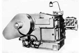 АА1617 - Автоматы холодновысадочные гаечные