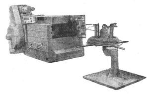 АА1818 - Автоматы холодновысадочные гаечные