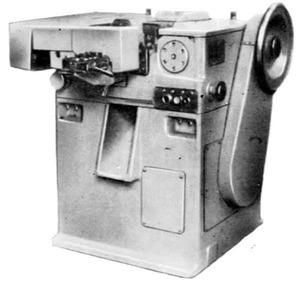 АА4111 - Автоматы проволочно-гвоздильные