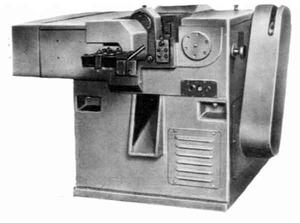 АА4113 - Автоматы проволочно-гвоздильные
