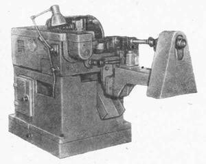 АА4411 - Автоматы проволочно-гвоздильные