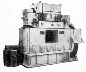 АА6230 - Автоматы листоштамповочные с нижним приводом