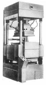 Т1225  - Установки электрогидроимпульсные