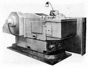 АБ1214 - Автоматы холодновысадочные двухударные