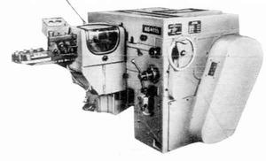 АБ4115 - Автоматы проволочно-гвоздильные