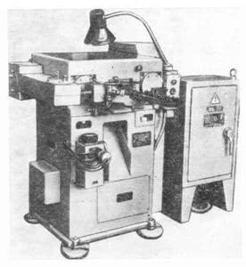 АБ4411 - Автоматы проволочно-гвоздильные