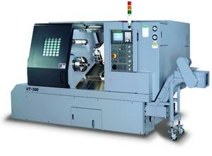 ACCUWAY UT 300, Токарные станки с ЧПУ, диаметр обработки 500 мм.
