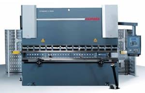 """AD-R37220 - Прессы листогибочные фирмы Durma с ЧПУ """"CNC Easy"""""""