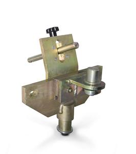 Зажимы без основания для Mersedes (комплект 4 шт.) Nordberg BAS-MB-CLAMP