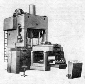 АКК3034-1 - Комплексы механических прессов