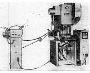 АККД2128Е.08 - Комплексы механических прессов