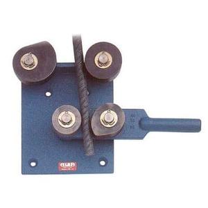 Станок ручной для гибки арматуры Alba DR-25