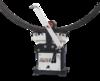 Профилегиб гидравлический ручной Metal Master APV-60 Mini