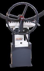 Профилегиб гидравлический ручной  Metal Master APV-60