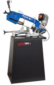 Ленточнопильный станок по металлу Pilous ARG 130 K (230 В)