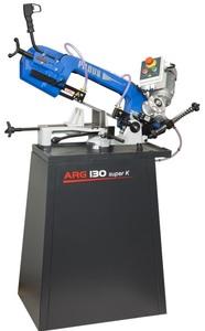 Ленточнопильный станок по металлу Pilous ARG 130 SUPER K (230 В)