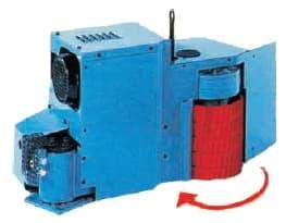Атоподатчики  для ленточнопильных станков RA15, RA21,  ACM, Италия