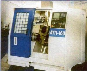 АТП-200 - Станки токарные и токарно-винторезные патронные