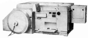 АВ1820 - Автоматы холодновысадочные гаечные