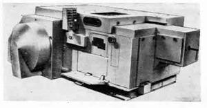 АВ1821Б - Автоматы холодновысадочные гаечные