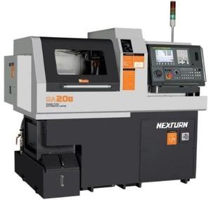 Автомат продольного точения Nexturn SA20B