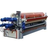 Автоматический клеенаносящий станок  SV4х4/350-1600 - OSAMA, Италия