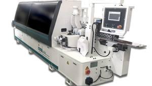 Автоматический кромкооблицовочный станок ADVANTAGE 5000 EVO