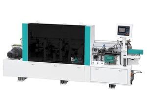 Кромкооблицовочный станок автоматический HCM 360 ecoline