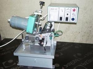 Станок для заточки ленточных пил АЗУ-07 (Максимальная ширина пилы 60 мм)