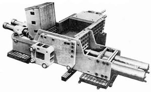 Прессы-пакетировщики Б1330А