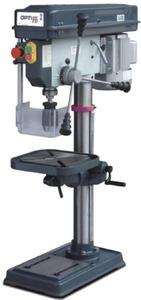 Станок вертикальный сверлильный настольный OPTIMUM B20