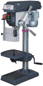 Станок вертикальный сверлильный настольный OPTIMUM B23Pro (380В)