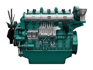 TSS Diesel Prof TDY 880 6LTE