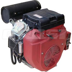 Двигатель бензиновый GX 620 (V тип)