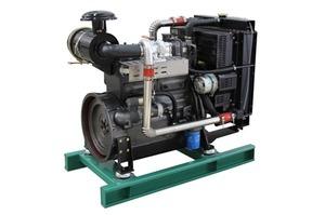 TSS Diesel TDK-N 56 4LT