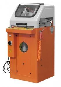 Дисковая пила пневматическая Stalex QCS 400