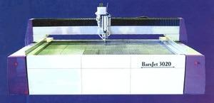 BarsJet 3020 - Установки гидроабазивной резки