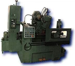 ВСН-613 - Станки шлицефрезерные