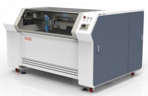 Универсальный лазерный станок для резки тонколистового металла и дерева Bodor BCL1309XM (150W Reci W6 + CW5200AH)