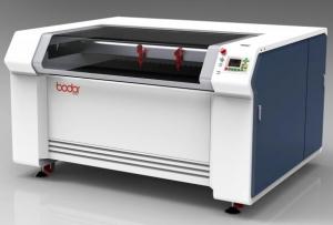 Лазерный станок для гравировки и резки Bodor BCL1610X2H (Reci W2) с двумя лазерными головками