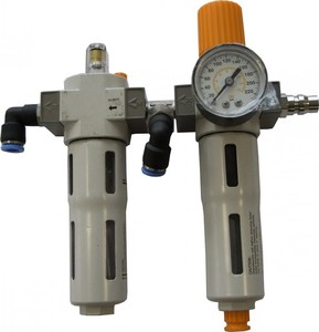 Пневморегулятор фильтр NORDBERG CT-F2121200 (5506002) для 4639,5ID